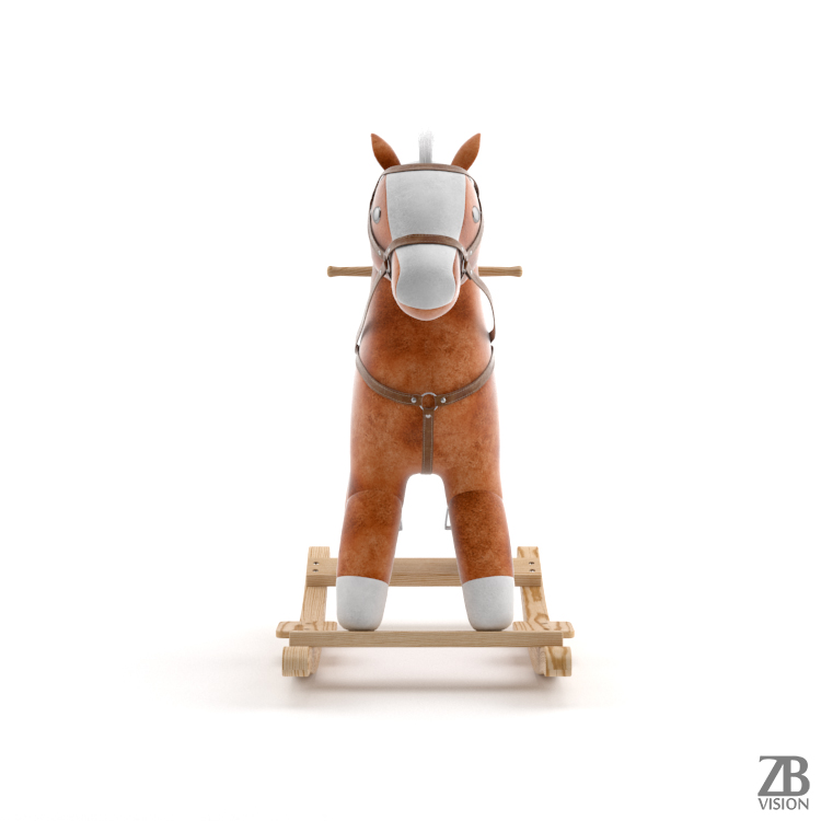 rocking_horse_toy_child_play_children_childhood_rock_swing_memories_velvet_wood_mane_tail_fur_saddle_stirrup_harness_3d_model_003