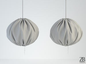 This is the 3d model of the Kuu Suspension Lamp by HEM /  One nordic furniture company. It was modelled and prepared for photo-realistic renderings, close-ups, CG visualization. The realistic ceiling lamp is ready to be inserted in your scene out of the box. The suspension lamp was modelled with a maniacal love for details, enjoy.